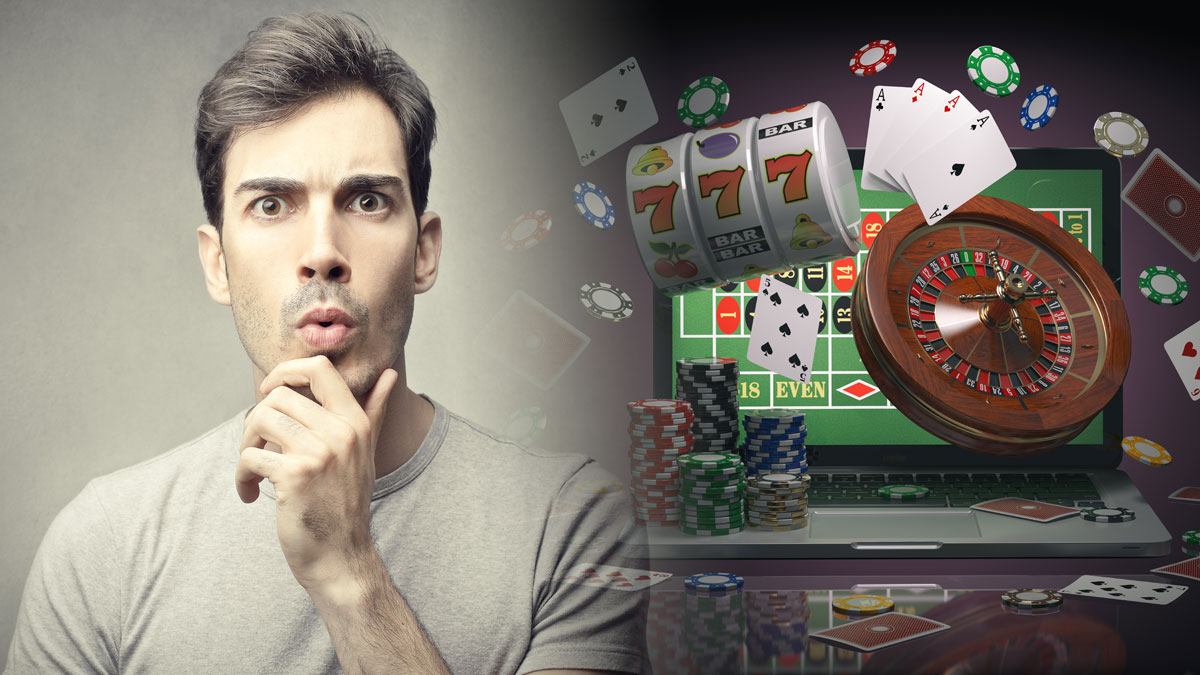Online Gambling Solutions Discover How To Do It Correct