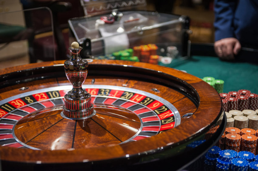 Don't Simply Sit There Start Online Casino