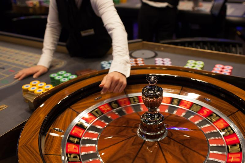 What You Can Be Taught From Bill Gates About Casino