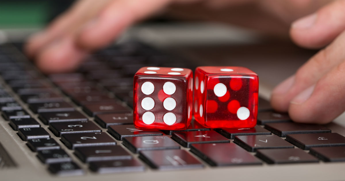 Clear And Unbiased Facts About Online Casino